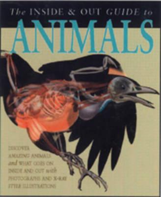 Animals by Anita Ganeri