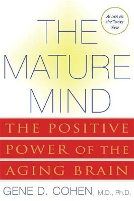Mature Mind book