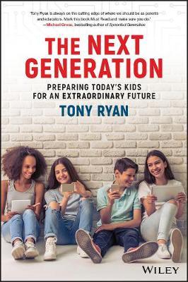The Next Generation by Tony Ryan