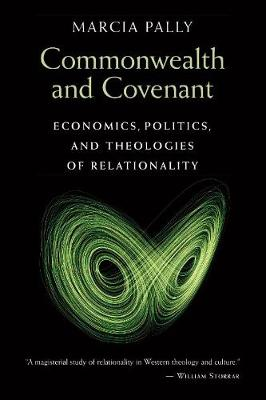 Commonwealth and Covenant by Marcia Pally
