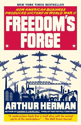 Freedom's Forge book