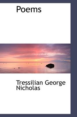 Poems by Lecturer in Psychology John Nicholson