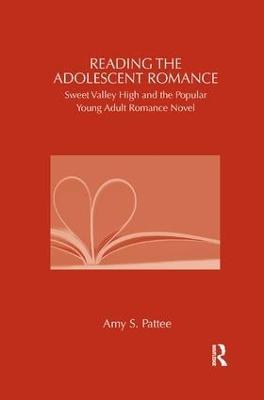 Reading the Adolescent Romance book