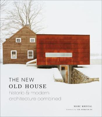 New Old House by Marc Kristal