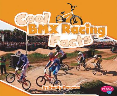 Cool BMX Racing Facts book