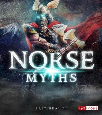 Norse Myths by Eric Braun
