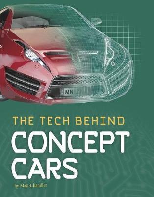 Concept Cars by Matt Chandler