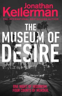 The Museum of Desire by Jonathan Kellerman