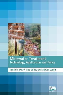 Minewater Treatment by Melanie Brown