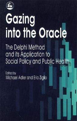 Gazing into the Oracle book