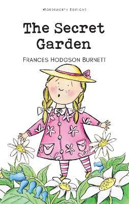 The Secret Garden by Frances Hodgson Burnett