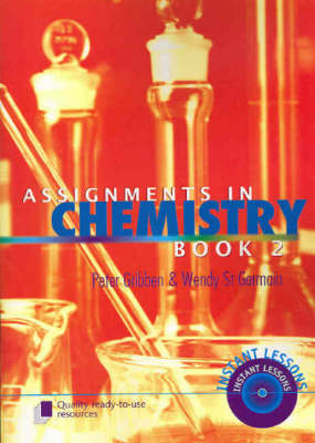 Assignments in Chemistry  Bk. 2 by Peter Gribben