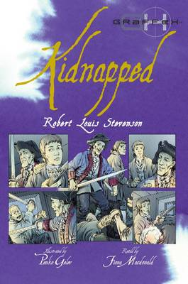 Kidnapped by Robert Stevenson