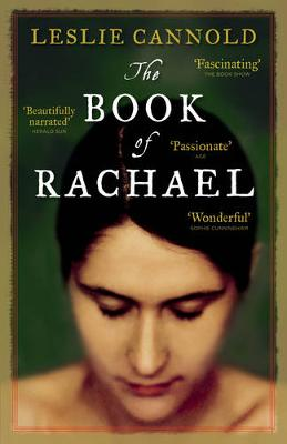 Book Of Rachael by Leslie Cannold