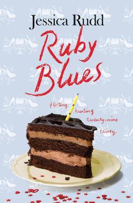 Ruby Blues by Jessica Rudd