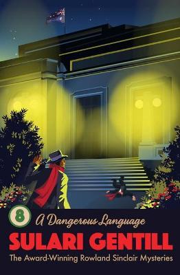 A Dangerous Language book