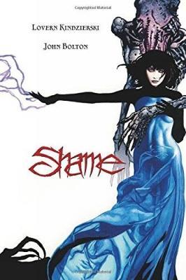 The Shame Trilogy by Lovern Kindzierski