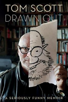 Drawn out: A Seriously Funny Memoir book
