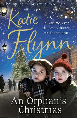 Orphan's Christmas by Katie Flynn