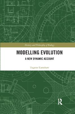 Modelling Evolution: A New Dynamic Account book