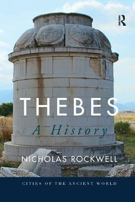 Thebes: A History book