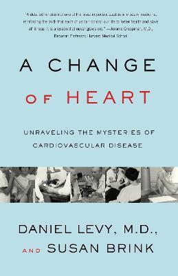 Change Of Heart by Daniel Levy