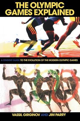 Olympic Games Explained book