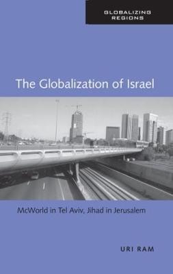 Globalization of Israel book