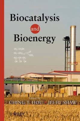 Biocatalysis and Bioenergy book