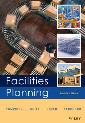 Facilities Planning 4E book