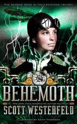 Behemoth book