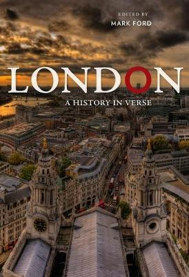 London by Mark Ford