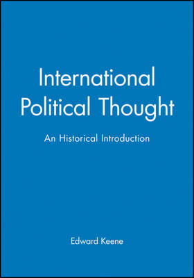 International Political Thought by Edward Keene