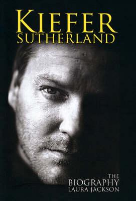 Kiefer Sutherland by Laura Jackson