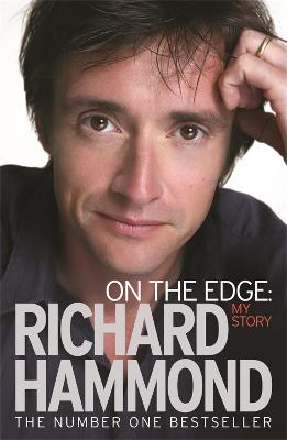 On The Edge by Richard Hammond