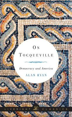 On Tocqueville book