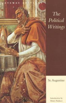 Political Writings of St. Augustine by Saint Augustine