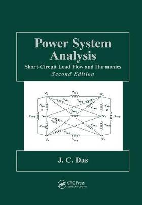 Power System Analysis by J. C. Das