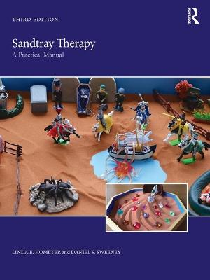 Sandtray Therapy book