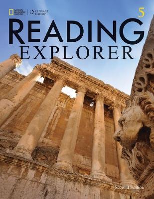 Reading Explorer 5: Student Book book