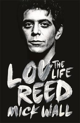 Lou Reed book