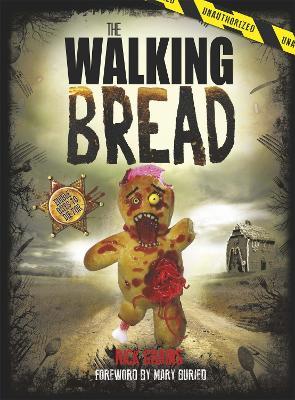 Walking Bread book