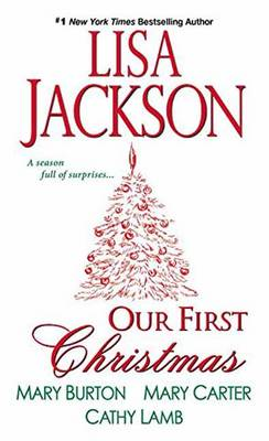 Our First Christmas by Mary Burton