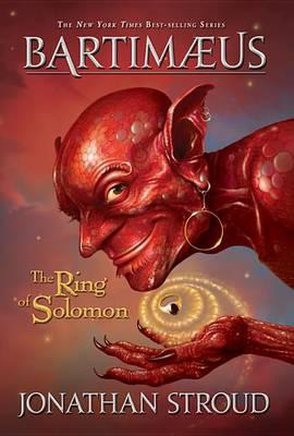 Ring of Solomon book