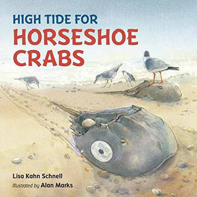 High Tide For Horseshoe Crabs book