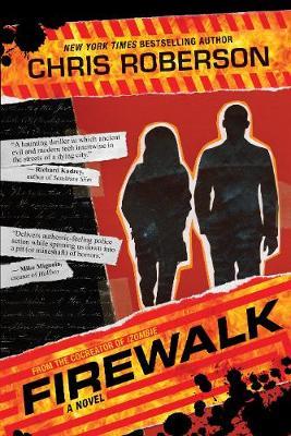 Firewalk by Chris Roberson