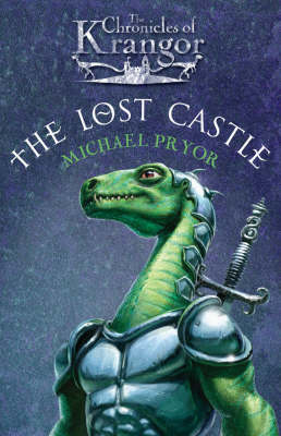 Lost Castle by Michael Pryor