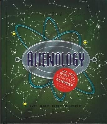 Alienology by Mile Press Five