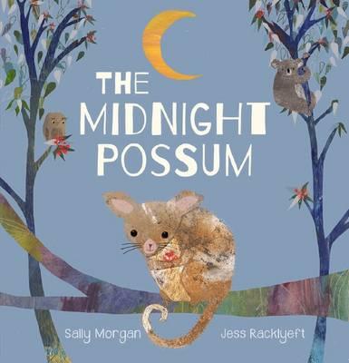 Midnight Possum book