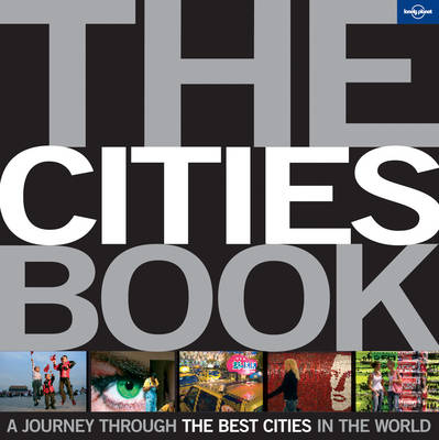 The Cities Book Mini by Lonely Planet